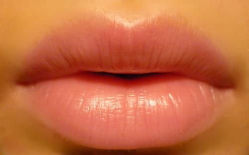 Perfectly pink Estee Lauder