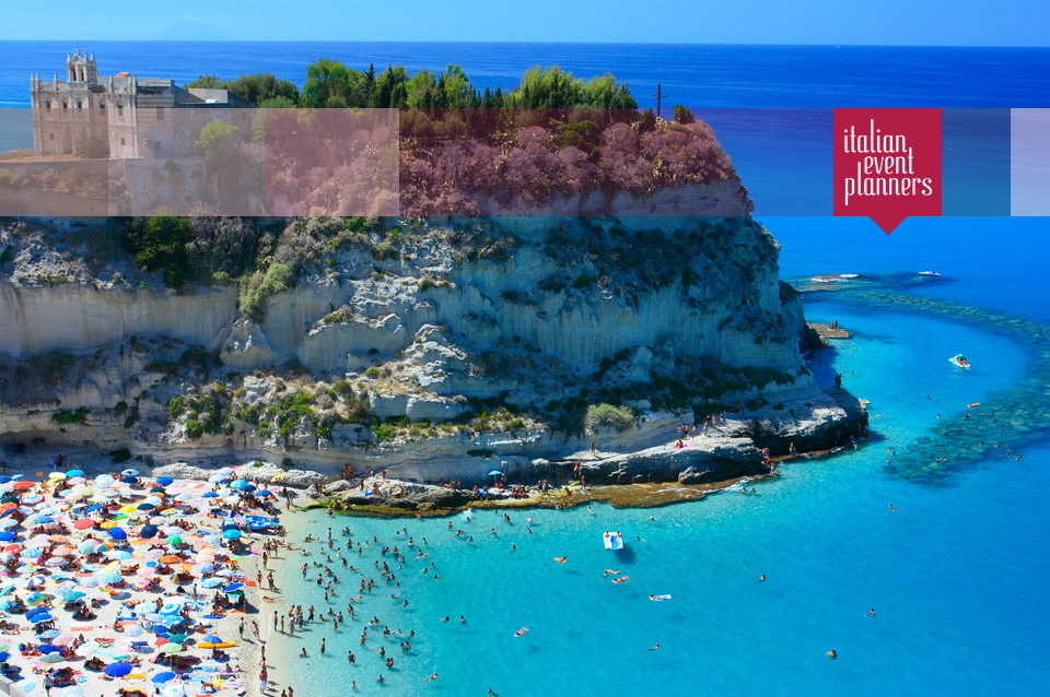 10 Best Beaches In Italy Italian Event Planners