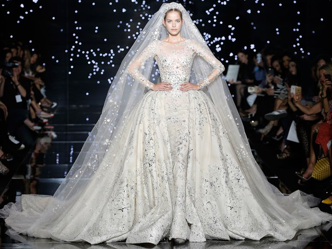The Lebanese Wedding Dress Code Or How To Get Dressed To A - Star Wedding Dress