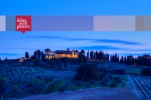 Castello del nero Boutique hotel & Spa