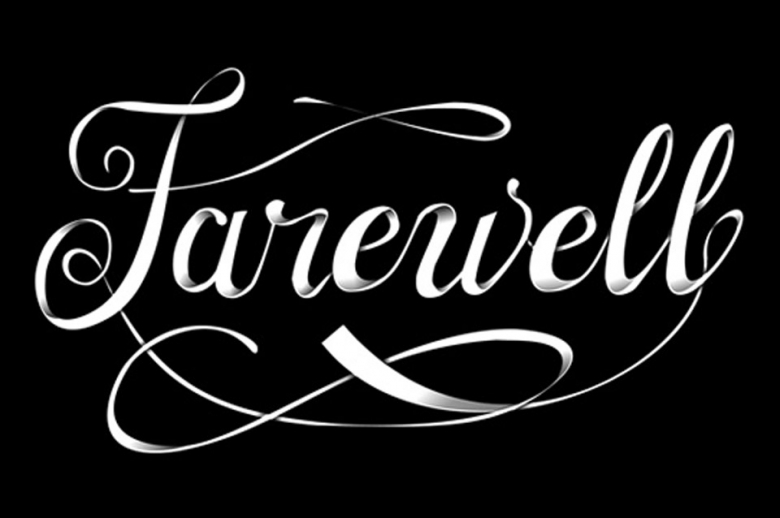 Lets Talk About Farewell Party