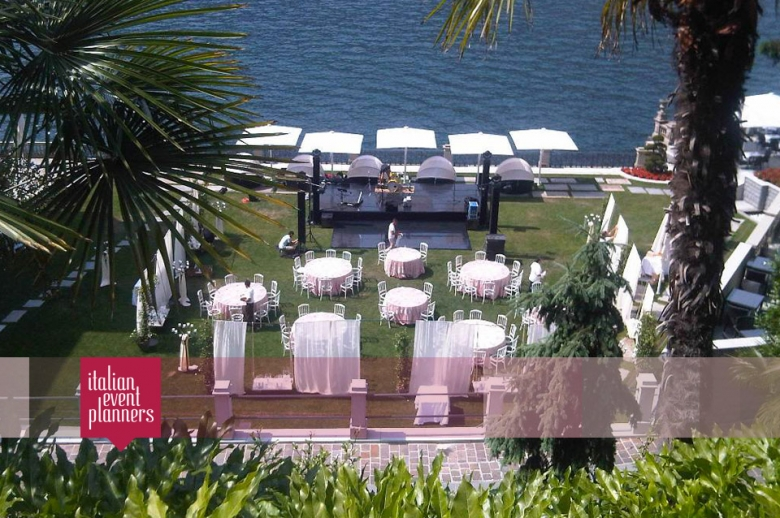 Casta diva resort spa italian event planners wedding - Casta diva resort e spa ...