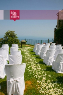 Civil weddings in Tuscany