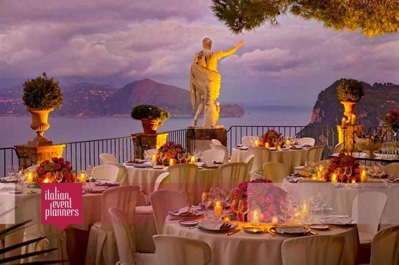capri - hotel caesar augustus